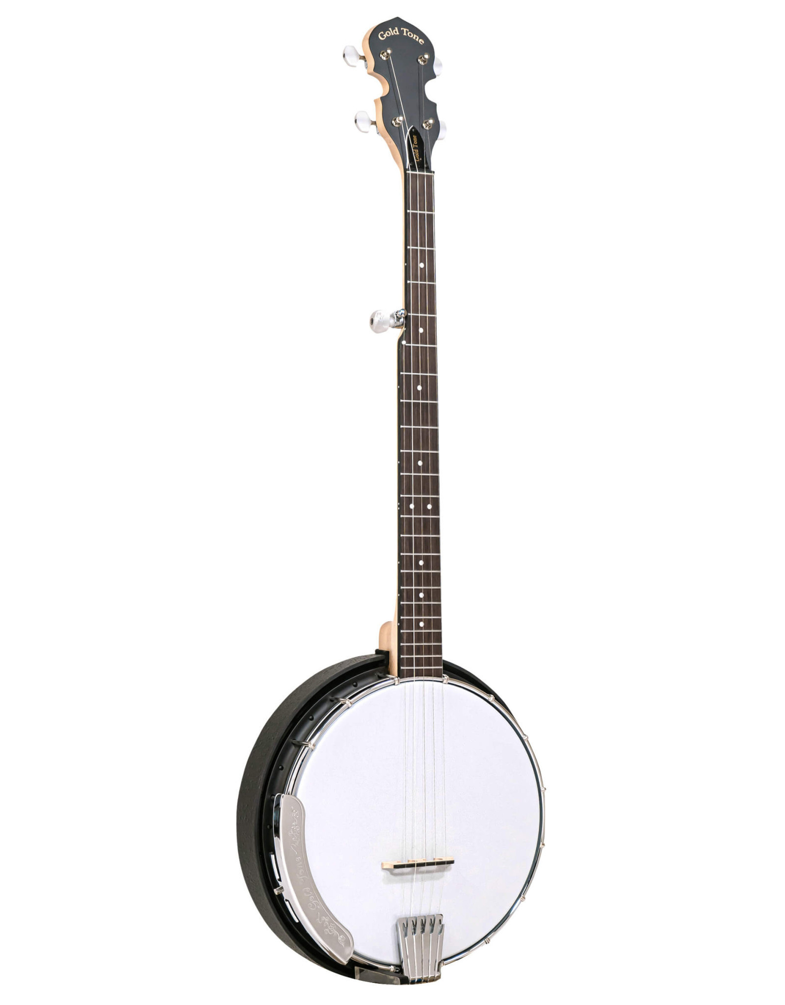 Gold Tone Gold Tone AC-5: Acoustic Composite 5-String Banjo w/Gig Bag