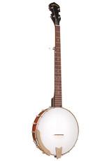 Gold Tone Gold Tone CC-50: Cripple Creek Banjo w/Gig Bag