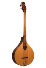 Gold Tone Gold Tone BZ-500: Irish Bouzouki Mandolin w/Case
