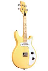 Gold Tone Gold Tone GME-4: 4-String Solid Body Mandolin w/Gig Bag