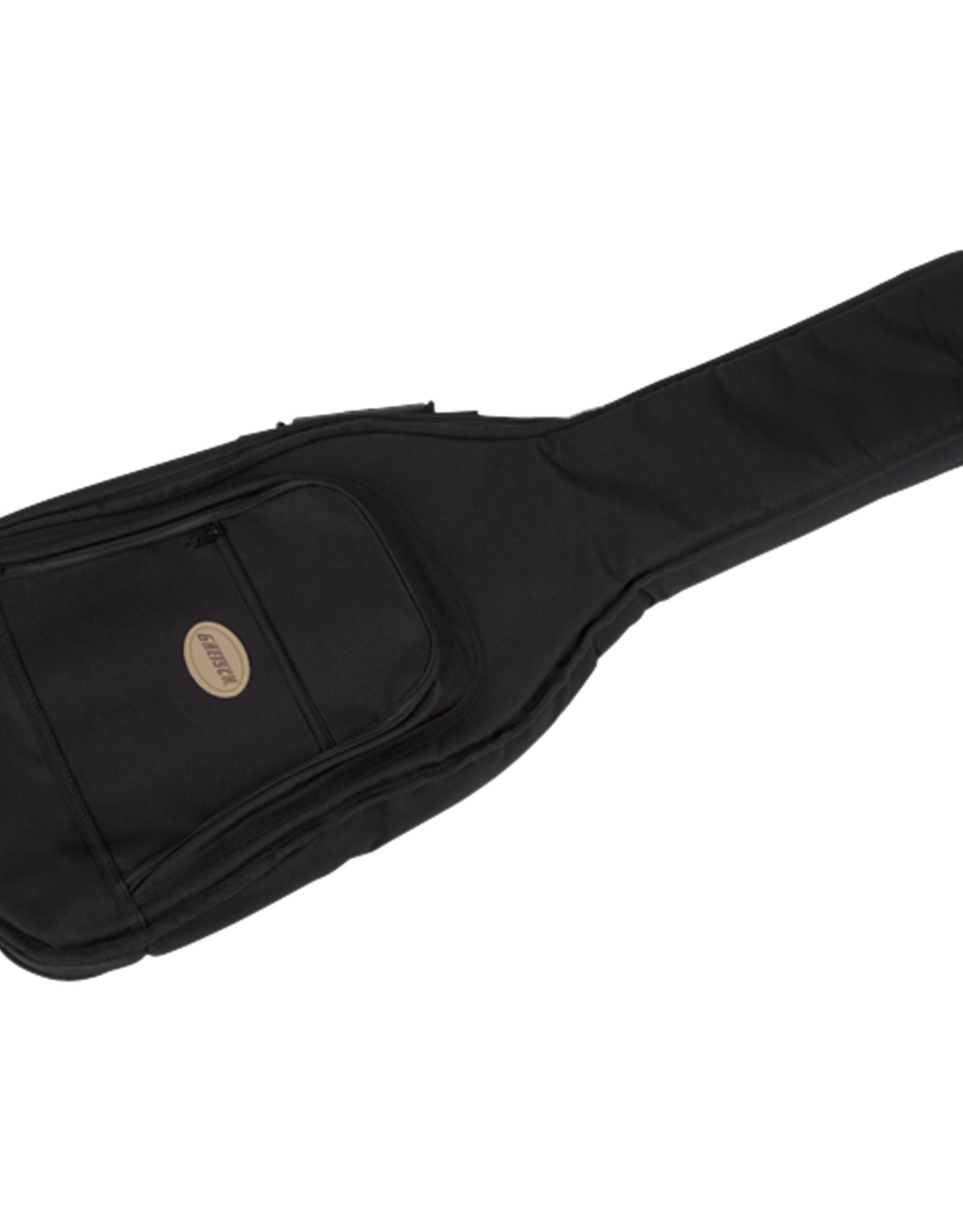 Gretsch Gretsch G2168 Jet Baritone/Junior Jet Bass Gig Bag, Black