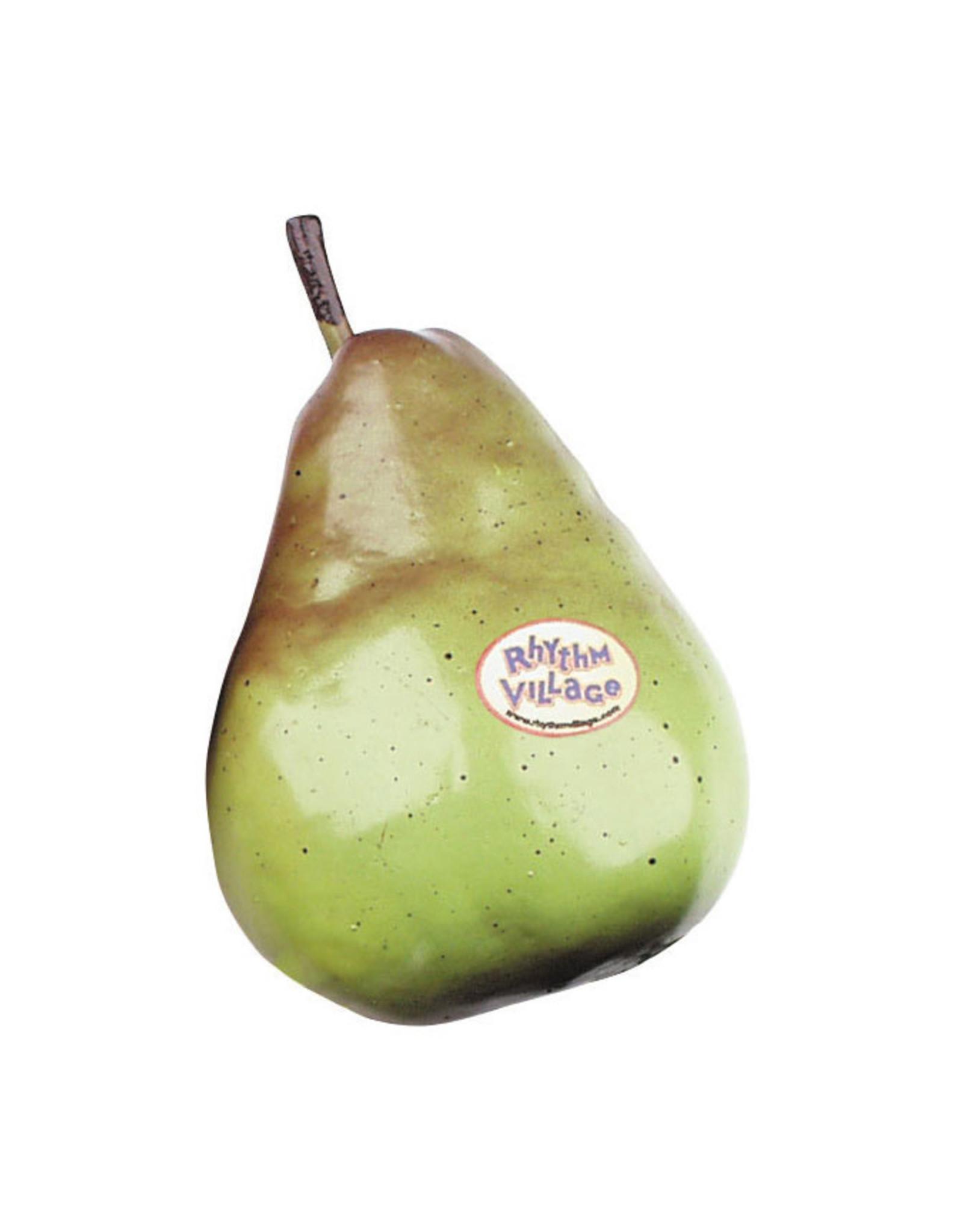 Rhythm Tech Rhythm Tech Fruit Shaker, Pear