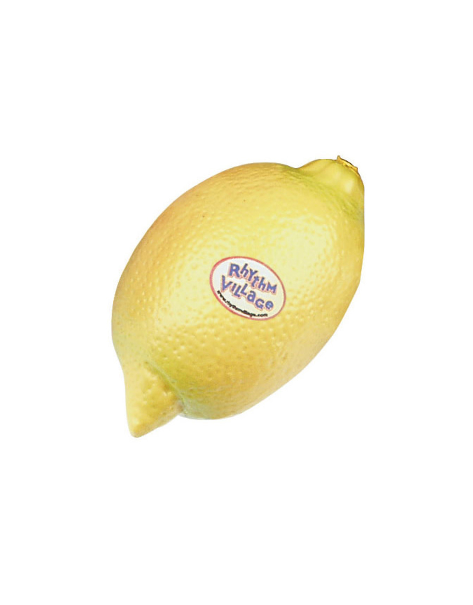 Rhythm Tech Rhythm Tech Fruit Shaker, Lemon