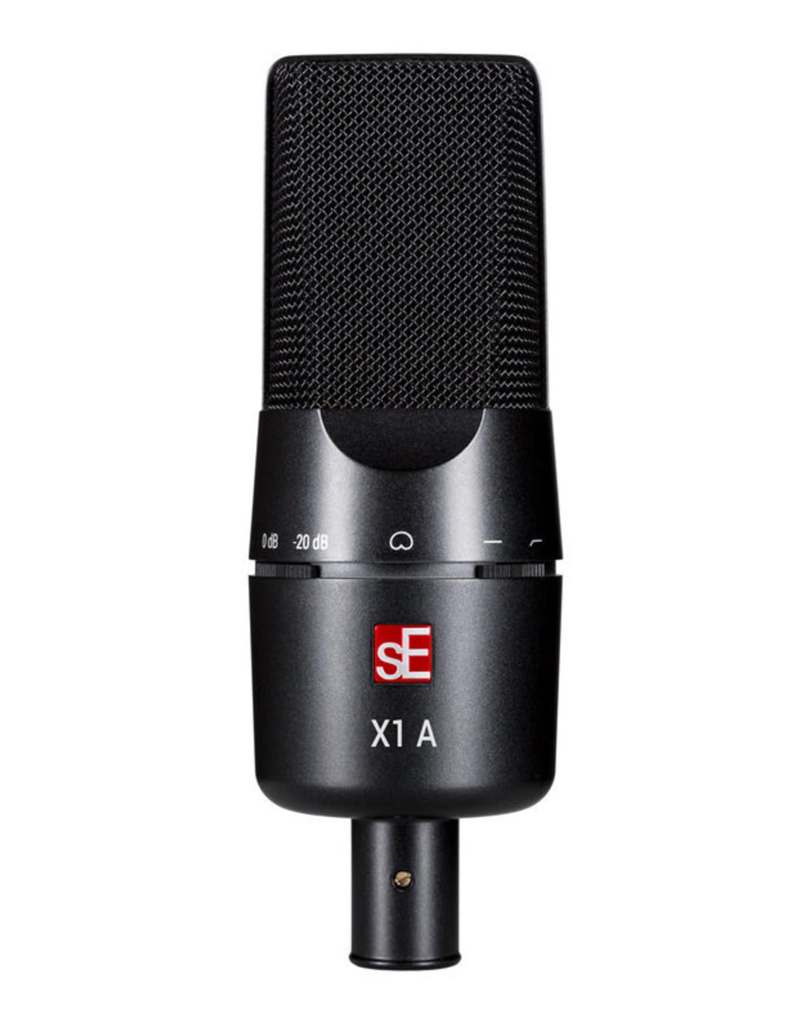sE sE Electronics X1-A Large-diaphragm Condenser Microphone