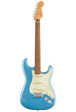 Fender Fender Player Plus Stratocaster, Pau Ferro Fingerboard, Opal Spark, w/ Gig Bag