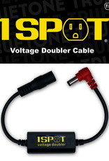 Truetone 1Spot Voltage Doubler Cable