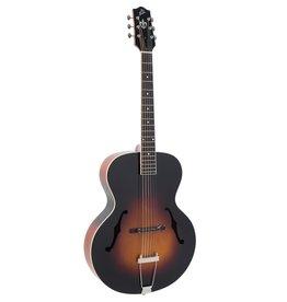 The Loar The Loar LH-600 Acoustic Archtop Guitar, Vintage Sunburst