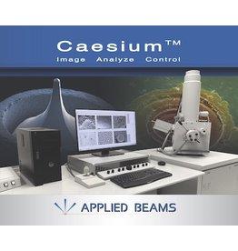 Caesium SEM Control System Upgrade