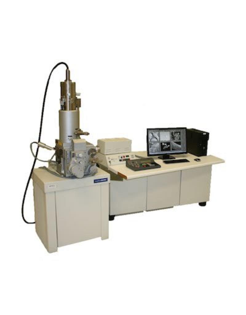 CamScan Tungsten SEM