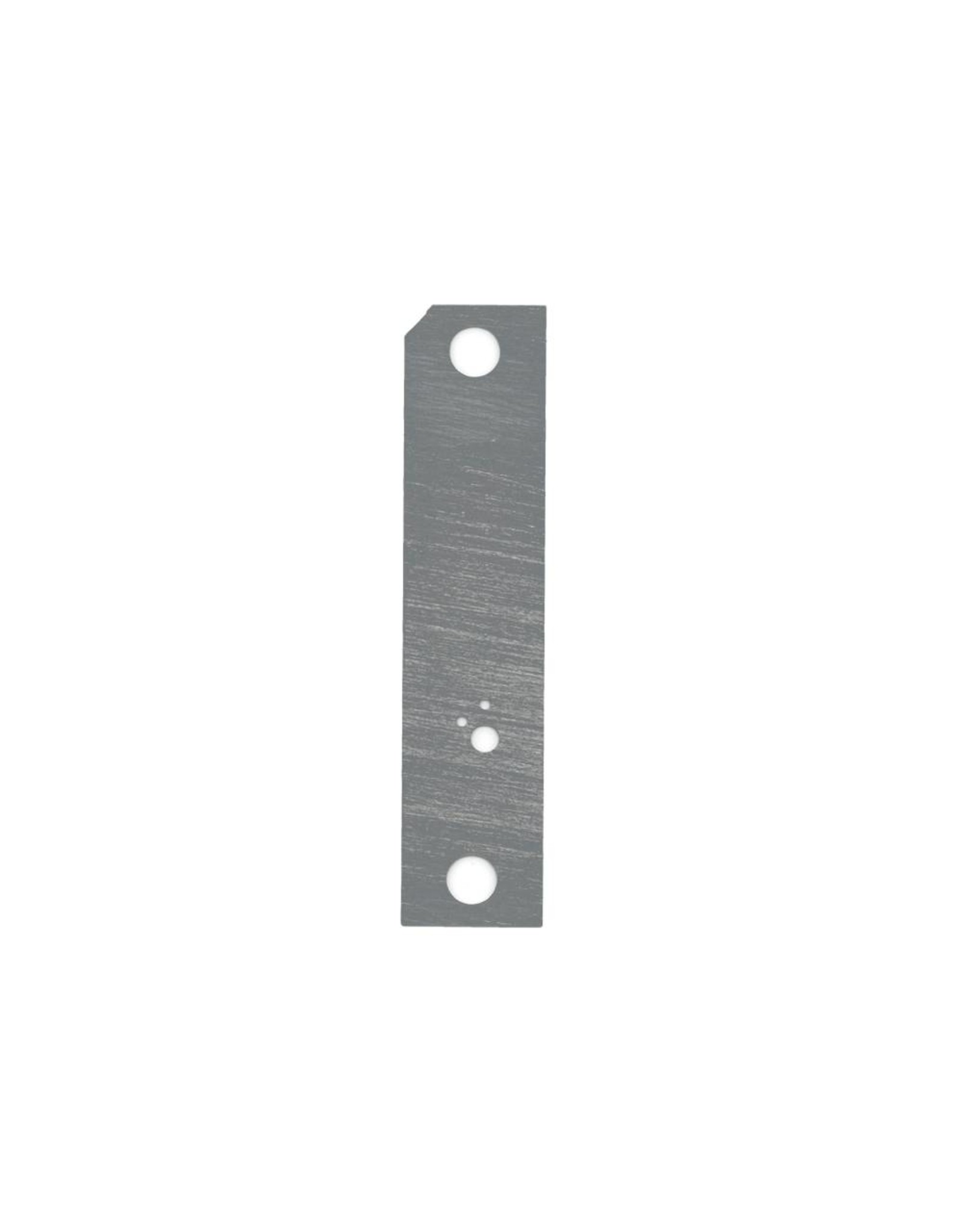 Aperture Strip for FEI Sidewinder / Tomahawk G3 FIB