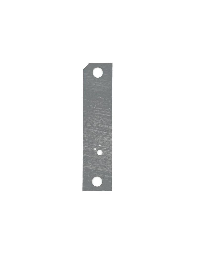 Custom Aperture Strip for FEI Sidewinder/ Tomahawk G3 FIB