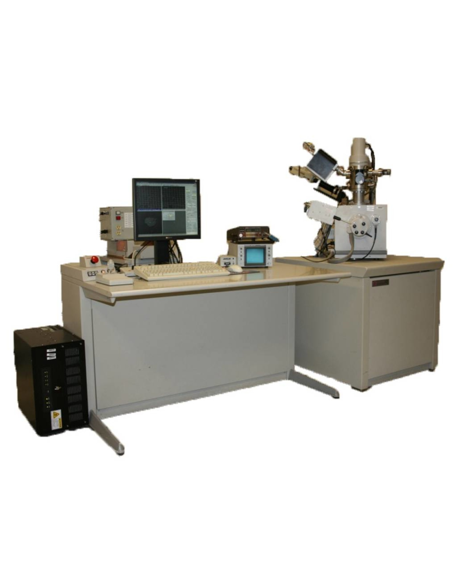 FEI FIB200 Focused Ion Beam System