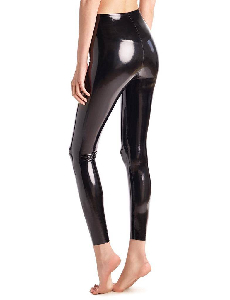 Bottoms Perfect Control Patent Leather Legging