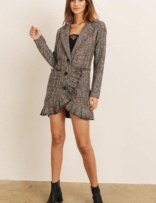 dresses Leighton Jacket Dress