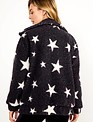 jackets Star Shearling Jacket