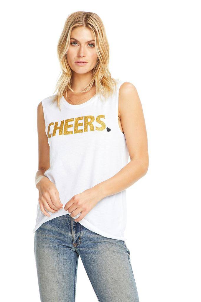 Shirt Cheers Vintage Jersey T-Shirt