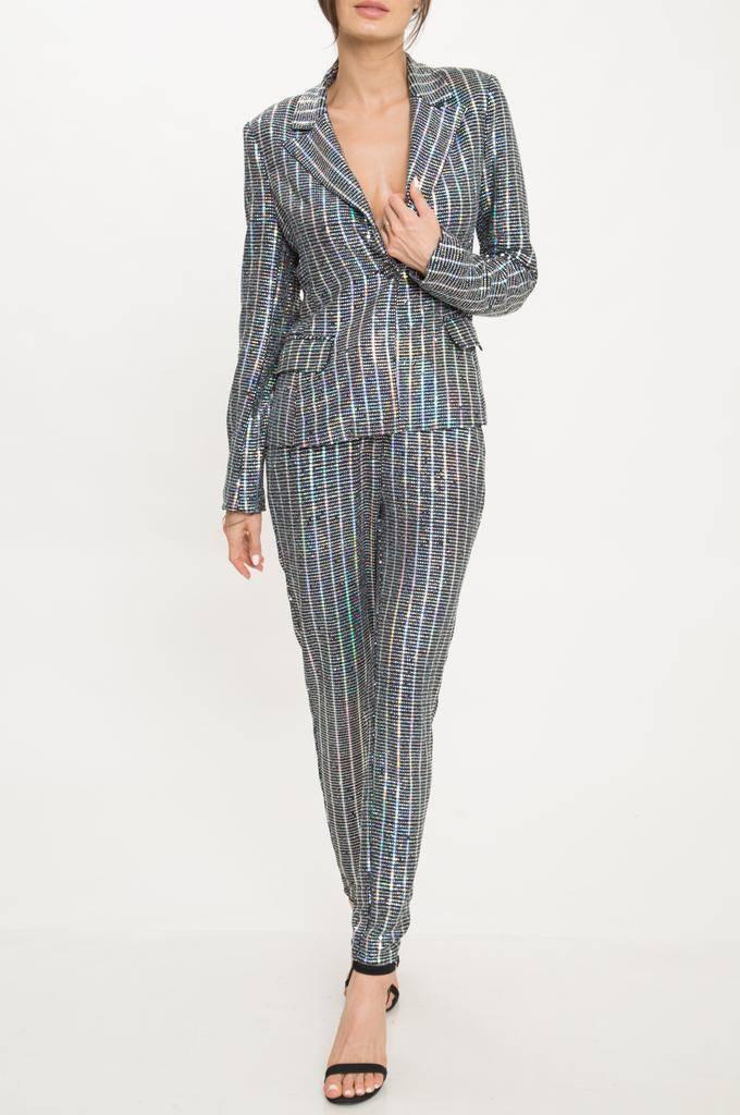 jackets Blaire iridescent Blazer
