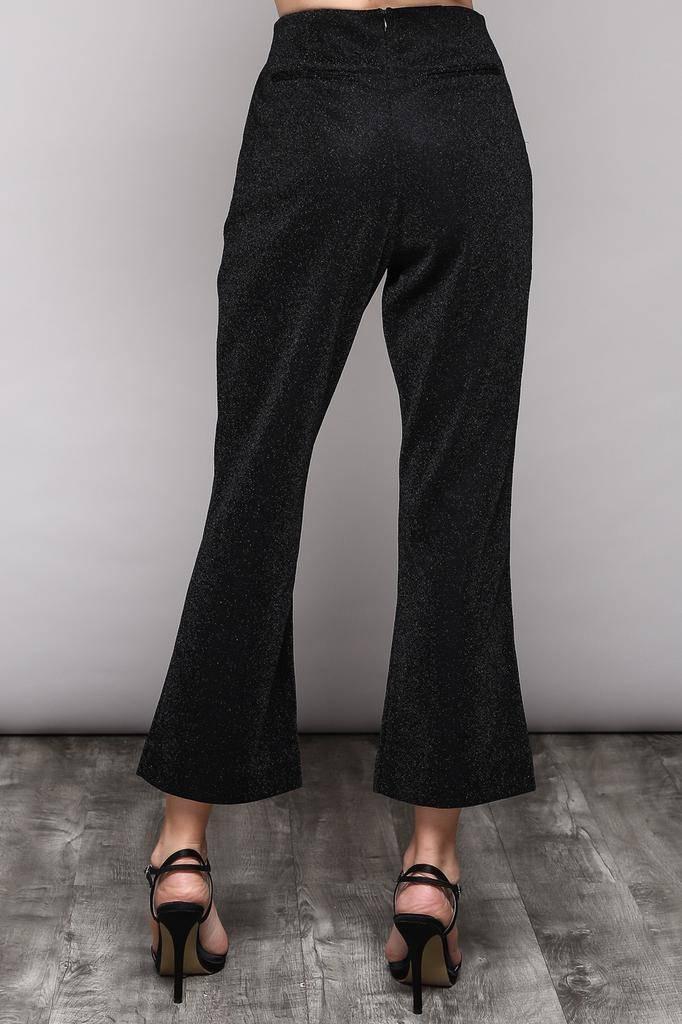 Bottoms Celie Metallic Pants