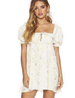 dresses Celestial Virgo Dress