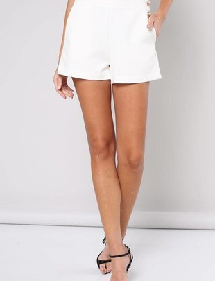 shorts Elina Basic Short Pants