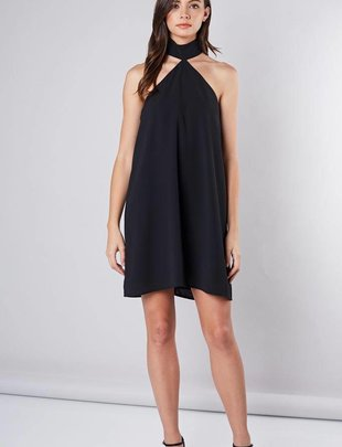 dresses Giovanna Sleeveless Dress