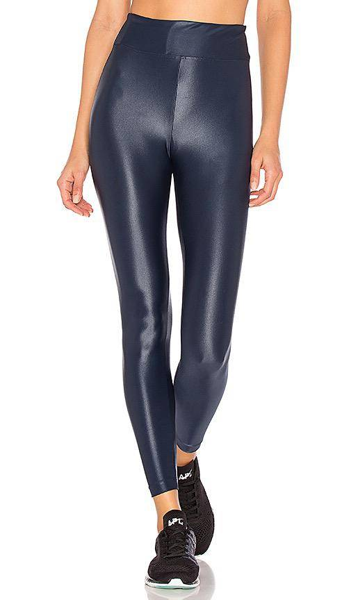 Bottoms Lustrous H.Rise Legging