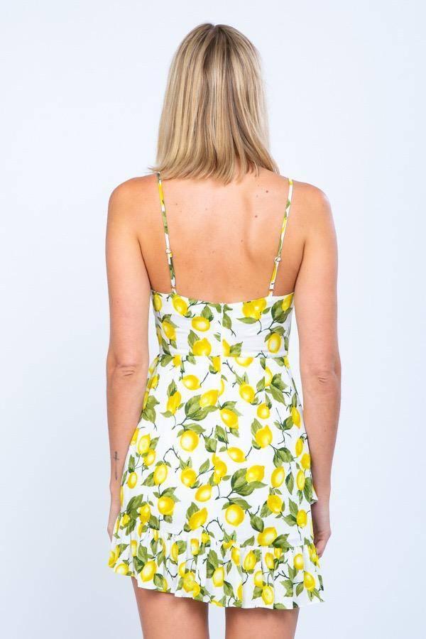dresses Patricia Mini Dress