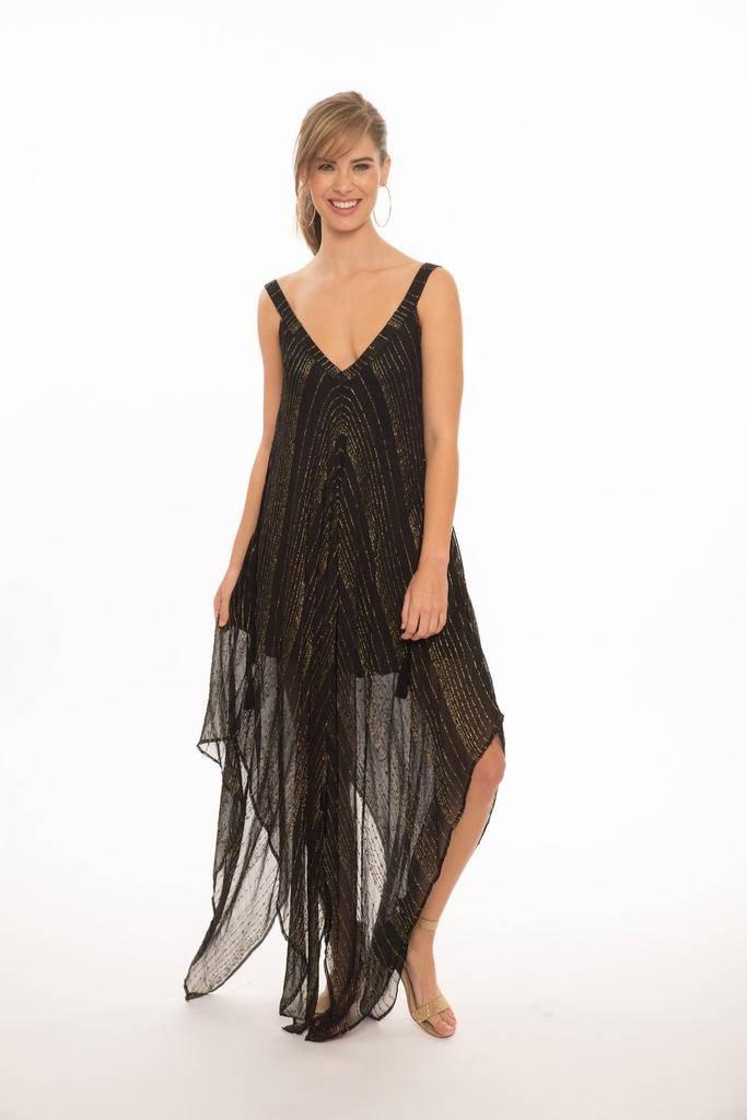 dresses Desire Maxi Dress