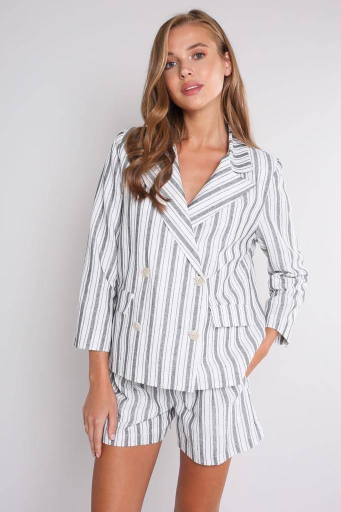 jackets Chabeli Stripe Jacket
