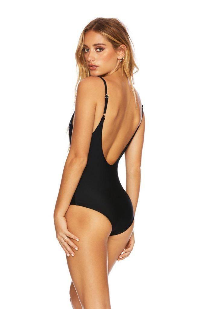 Swimwear Moon & Stars Becca One Piece