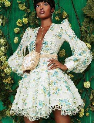 dresses Morgan Dress