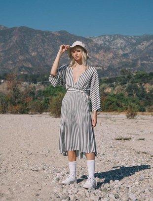 dresses Bleever Dress