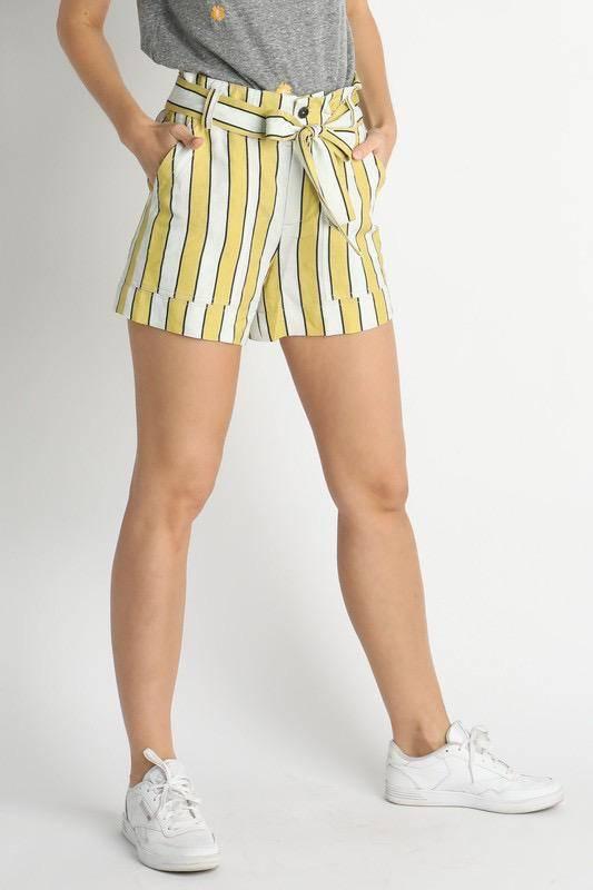 shorts Broeny Short