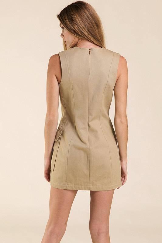 dresses Suzanne Mini Dress