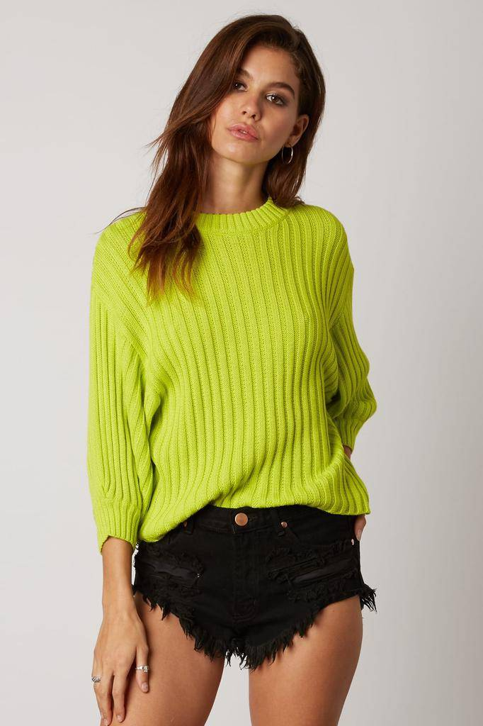 sweaters Leah knit sweater