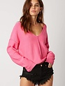 sweaters Riley V-Neck Sweater