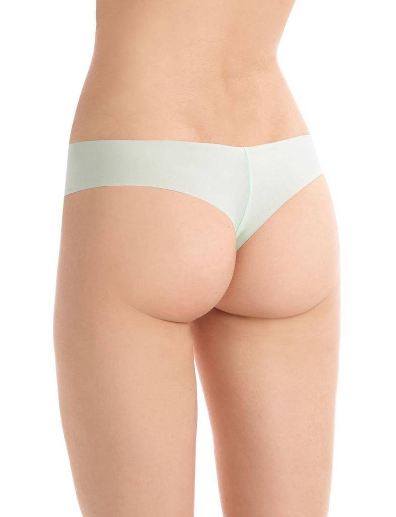 Intimates Butter Mid - Rise Thong