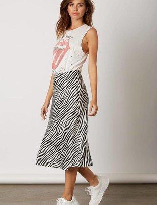 Skirt Olivia Midi Skirt