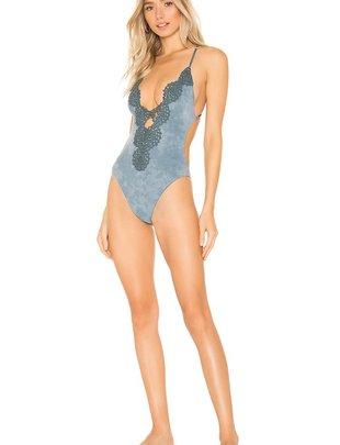 Swimwear Eclipse one piece
