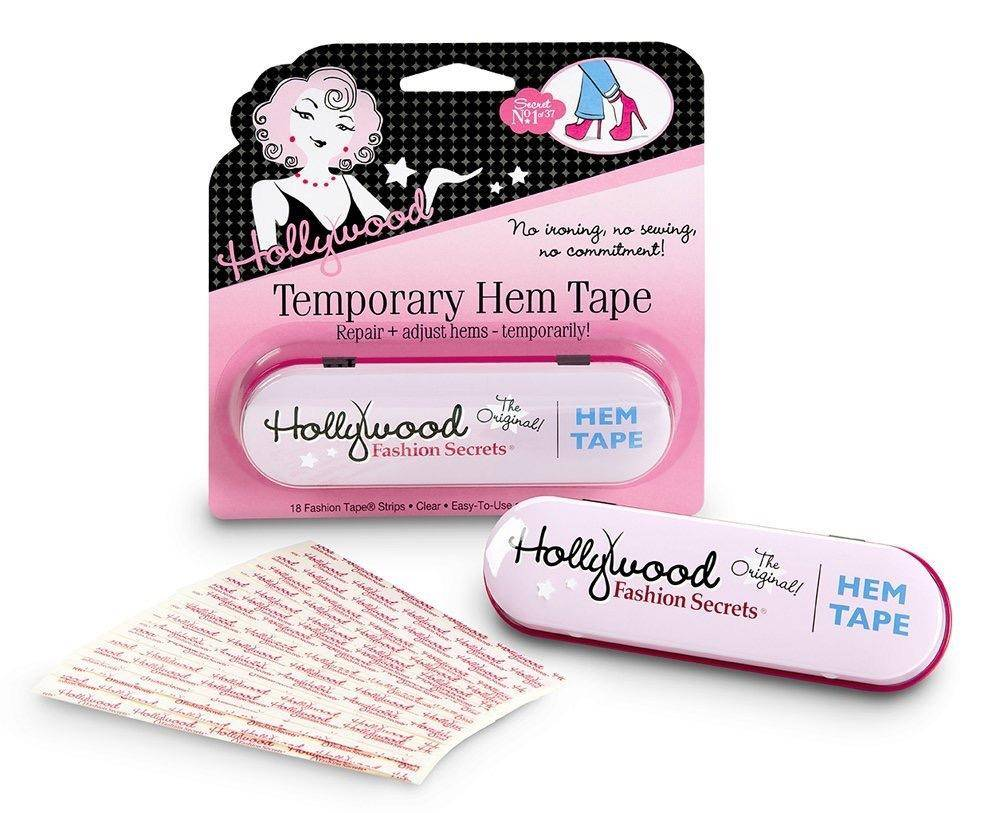accesories Temporary Hem Tape