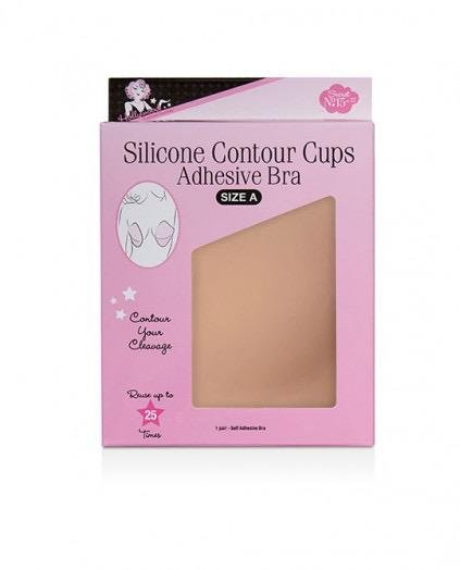 accesories Silicone Contour Cups
