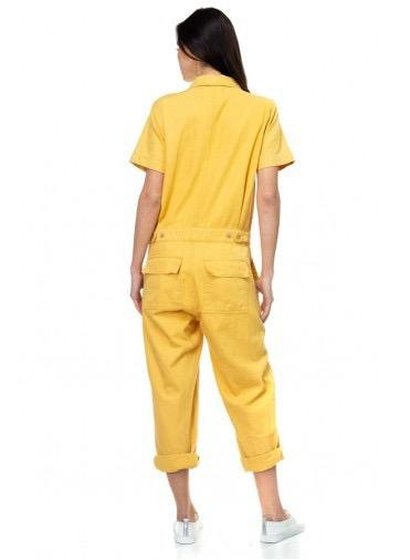 Jumpsuits Morgan Coverall Suit