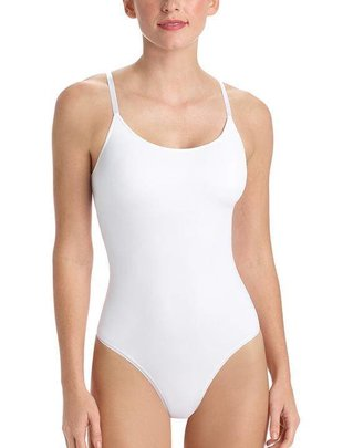 tops Minimalist Cami Bodysuit