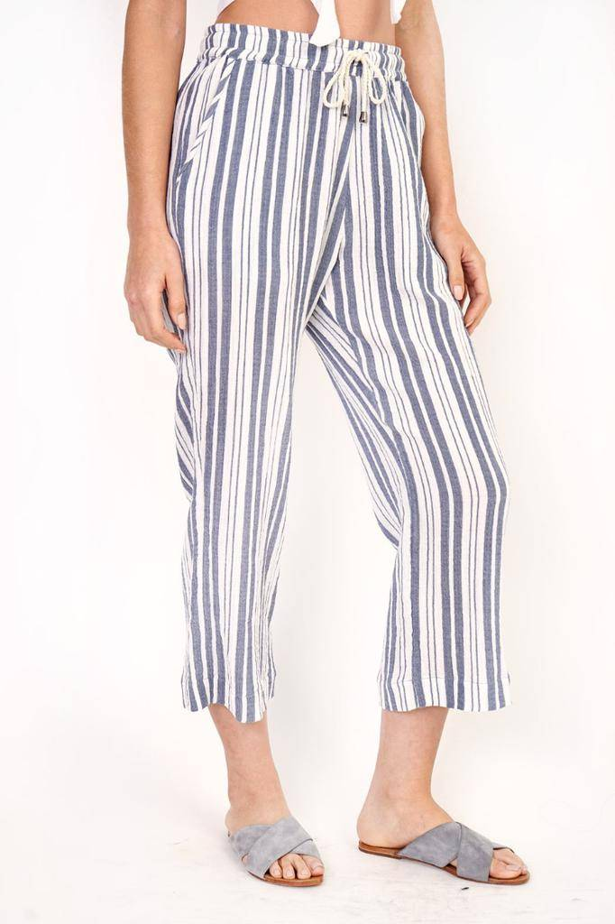 Bottoms Aubrey Pants W/ Pockets