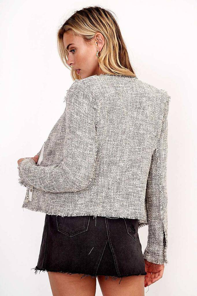 jackets Ellie Tweed Jacket