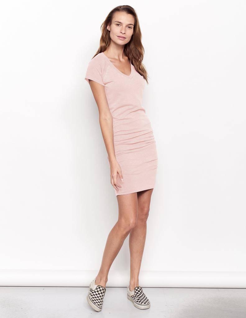 dresses V Neck Dress