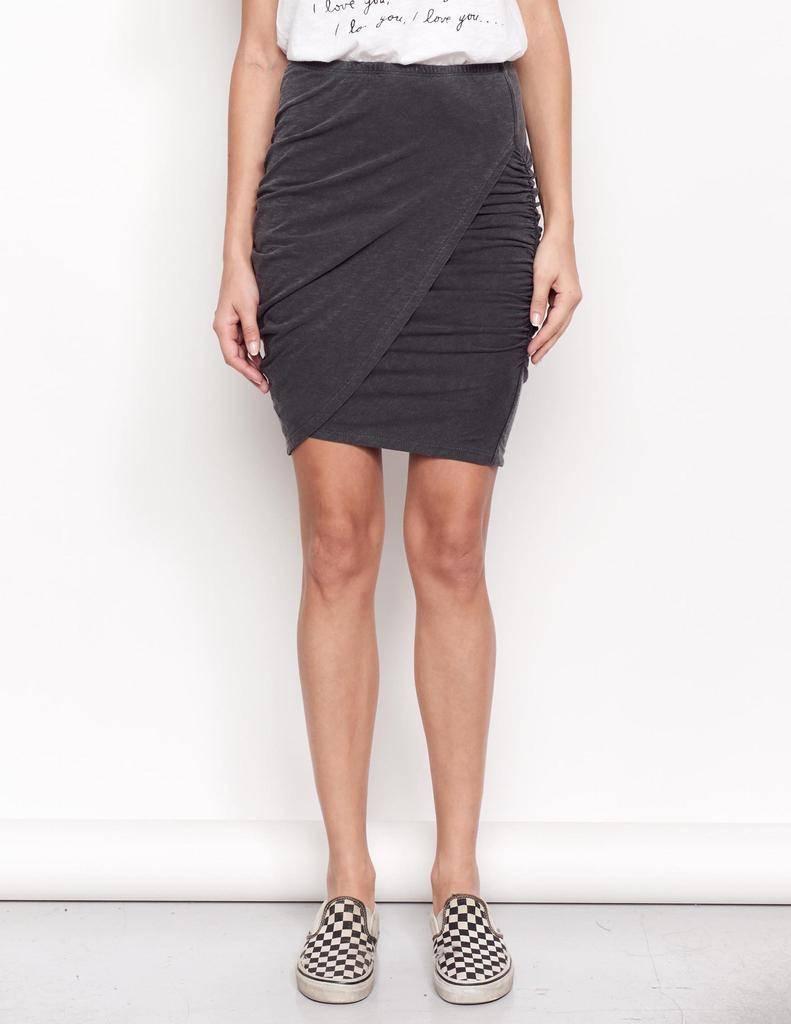Skirt Crossover Skirt