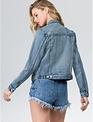 jackets Alice Denim Jacket