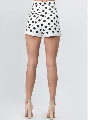 shorts Erin Papperbag Shorts