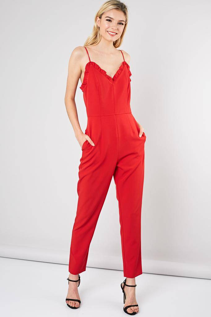 Jumpsuits Angelina Jumpsuit